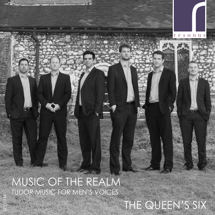 Music Of The Realm album cover